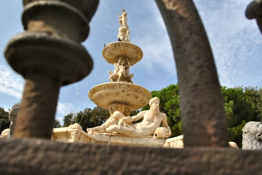 FOUNTAIN OF ORION