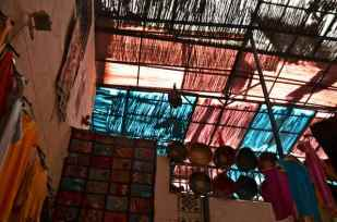 COLORFUL ROOFING