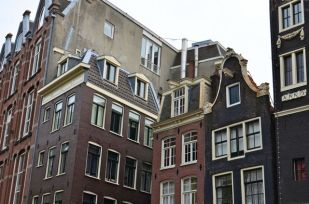 Crooked Buildings