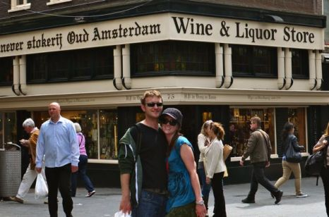 Ould Amsterdam