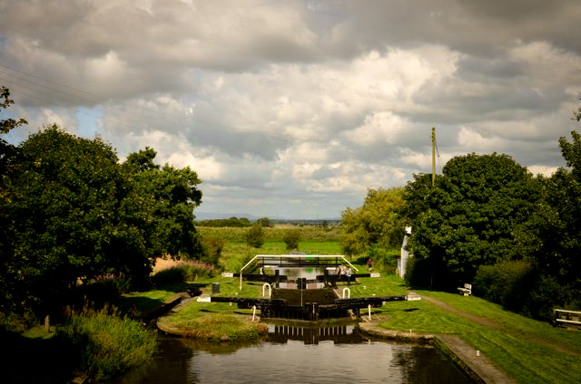 BURSCOUGH, ENGLAND