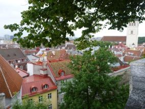 ROOFTOP ESTONIA