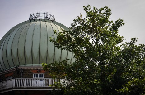 ROYAL OBSERVATORY DOME