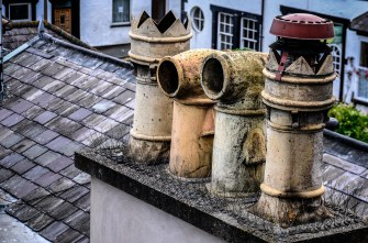 CHIMNEY PIPES