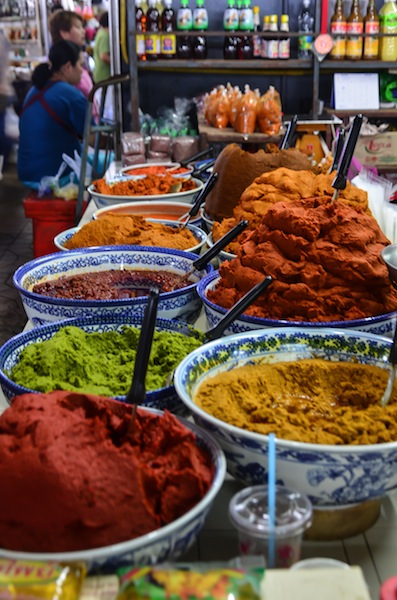 ALL KINDS OF CURRY PASTE