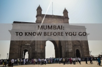 MUMBAI TO KNOW
