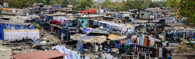 MUMBAI LAUNDRIES
