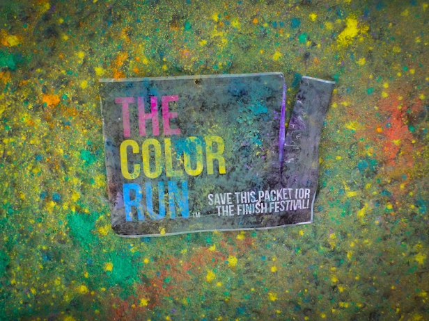 COLOR PACKET