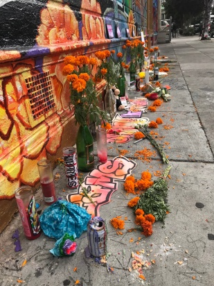 SAN FRAN DAY OF THE DEAD